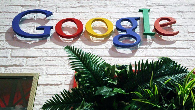 Googles Geschäft ruht auf solidem Fundament. © Jakob Steinschaden