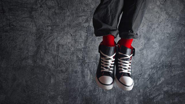 Werden Gründer ob der Nachricht vor Freude springen? © Fotolia/Igor