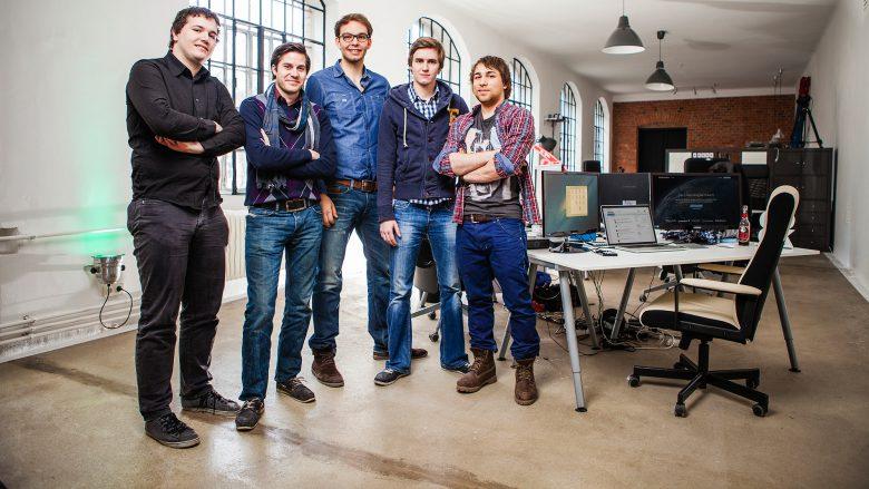 Millionen-Exit: Xing kauft Wiener Recruiting-Plattform