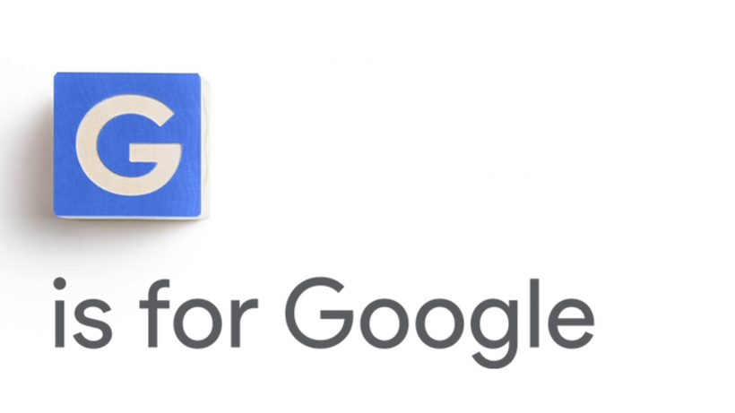Google - der wichtigste Baustein des Alphabet-Imperiums. © Alphabt Inc.