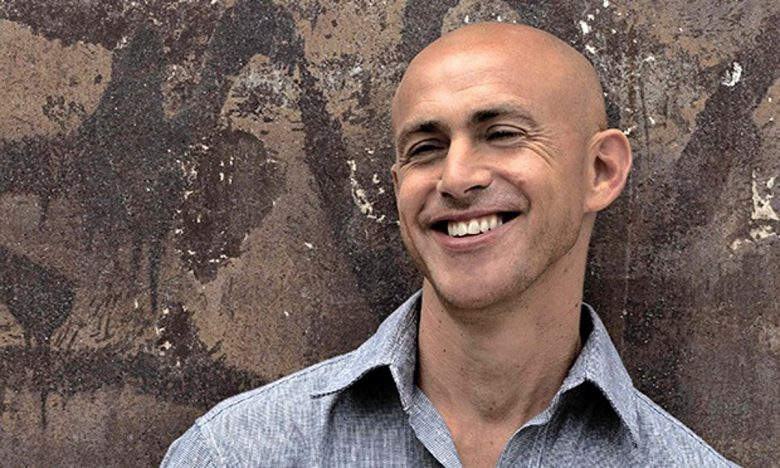 Die Stimme der App: Andy Puddicombe. © Headspace
