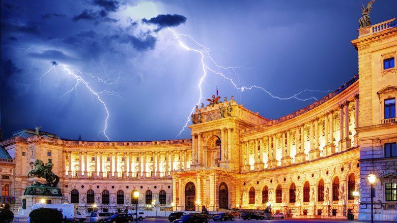 Nicht alles eitel Wonne in Wien. © TTstudio/Fotolia