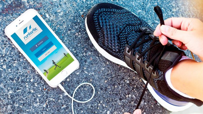 Machen gemeinsame Sache: Runtastic und Google. © Adidas