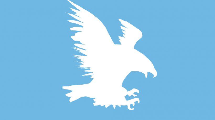Twitter spannt seine Flügel auf.