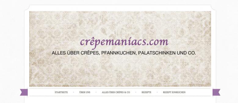 www.crepemaniacs.com