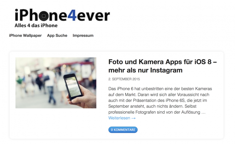 www.iphone4ever.eu