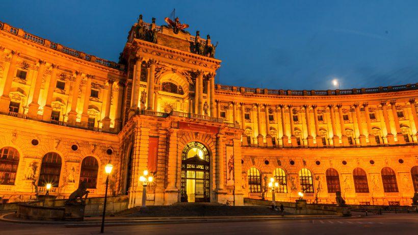 Die Manageers-Konferenz findet in der Wiener Hofburg statt. © Fotolia/Gina Sanders