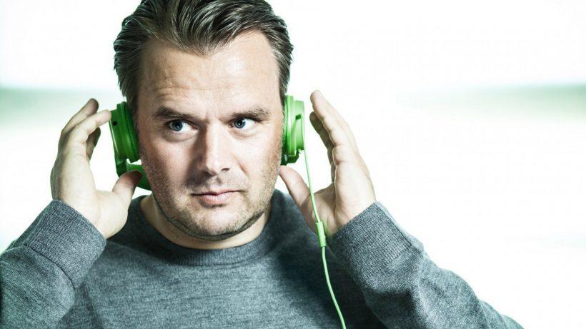 Stefan Zilch ist Geschäftsführer von Spotify für Deutschland, Österreich und die Schweiz. © Spotify