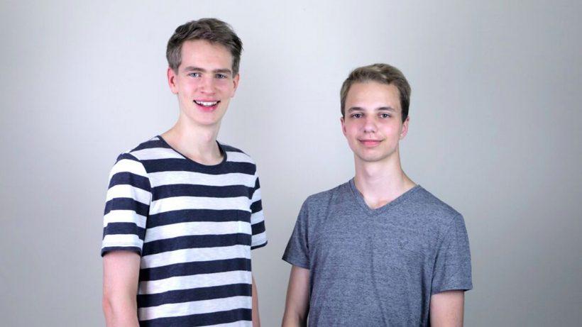 Jürgen Ulbrich und Oskar Neumann setzen auf das App-Geschäft. © appful.io