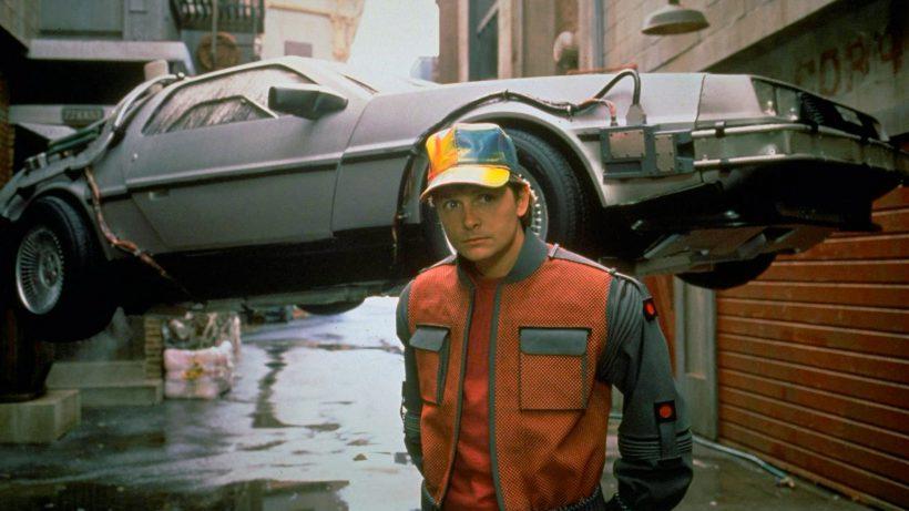 Einer der Helden der 1980er. © Universal Pictures