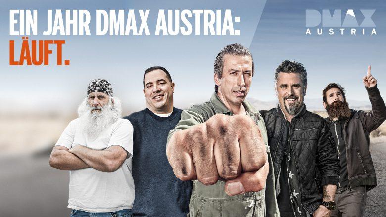 © DMAX Austria