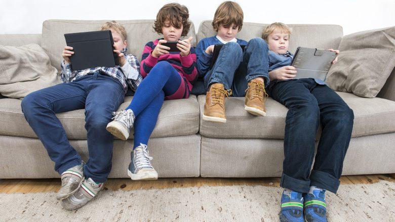 Längst kein Spielzeug mehr, sondern relevante Touchpoints: Smartphones und Tablets. © Fotolia/corepics