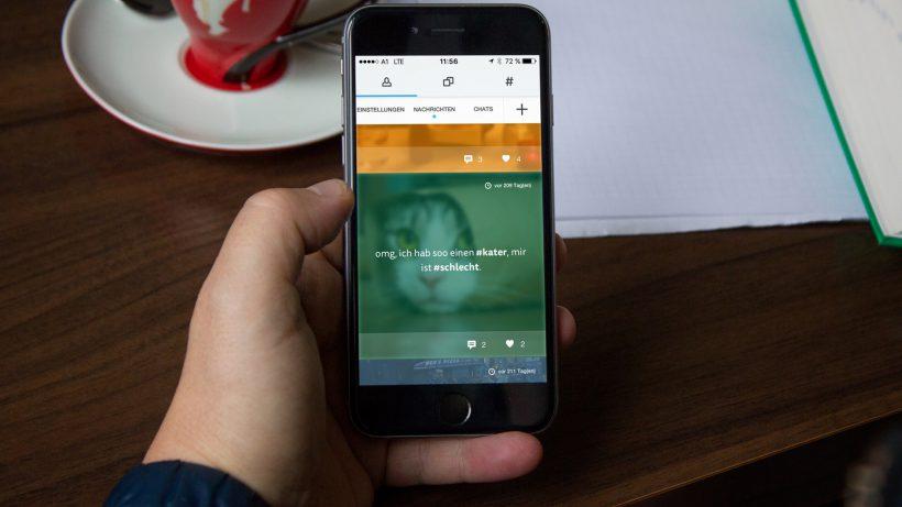 Sind Nutzer ehrlicher, wenn sie anonym bleiben? © Nanubuzz.com