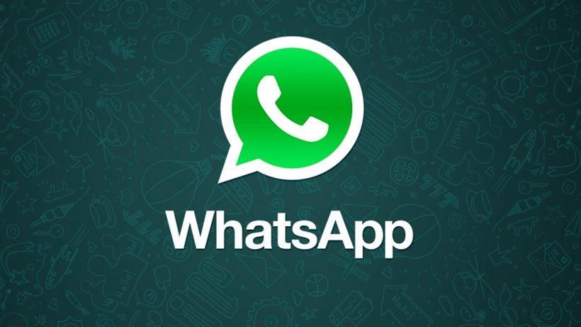 Verspricht große Reichweite für Links und das eine oder andere Emoticon: WhatsApp. © WhatsApp
