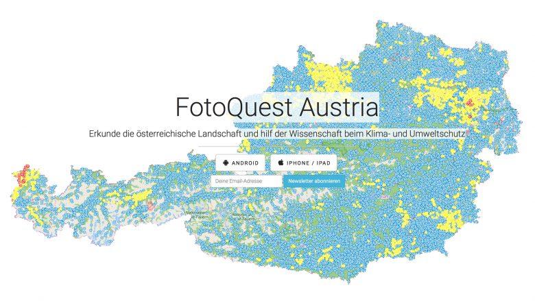 © FotoQuest Austria