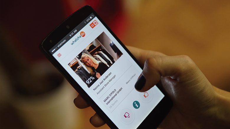 Ab sofort auch für Android-Geräte verfügbar: die Whatchado-App. © Whatchado