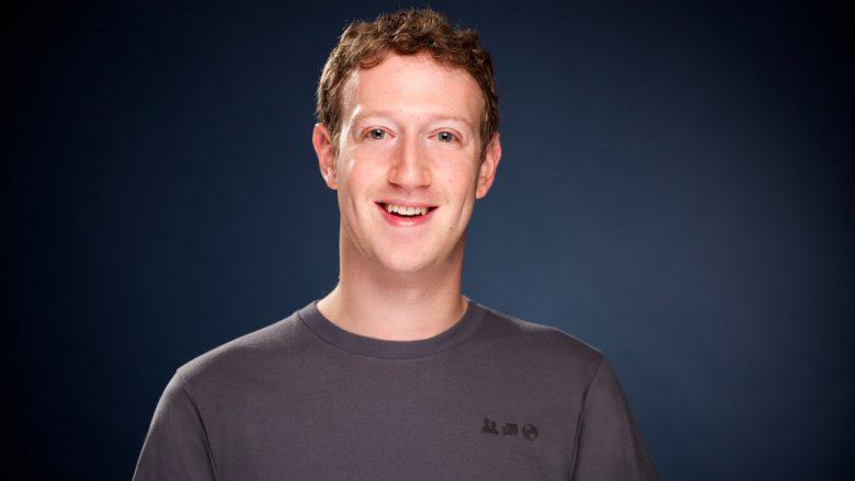 "Mark ""Zuck"" Zuckerberg"". © Facebook"