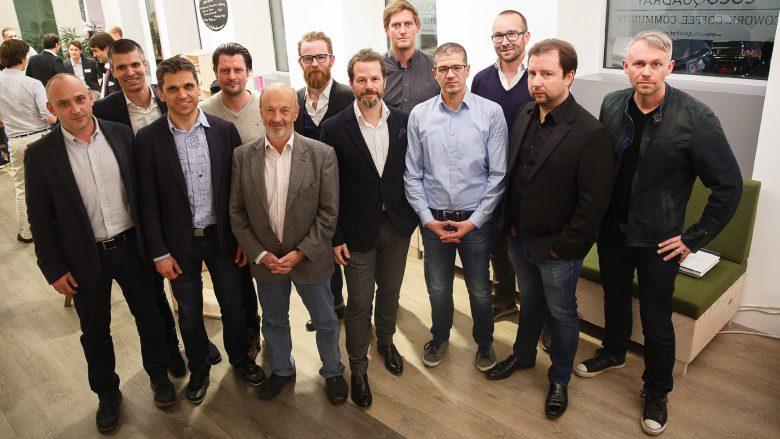 Startup300_Team