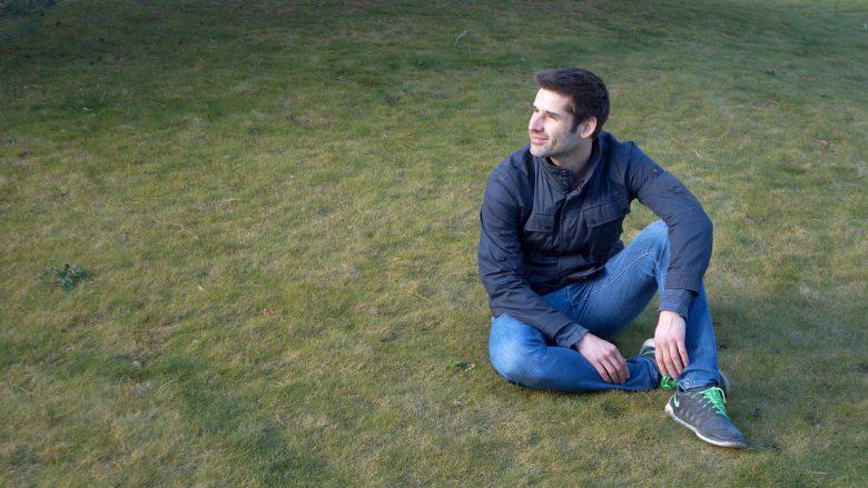 Stephan Kardos hat 2015 die Vienna Skill Smiths gegründet.