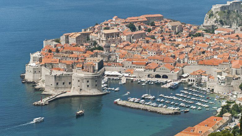 Schön anzusehen: Dubrovnik. © Fotolia/Anton Gorlin