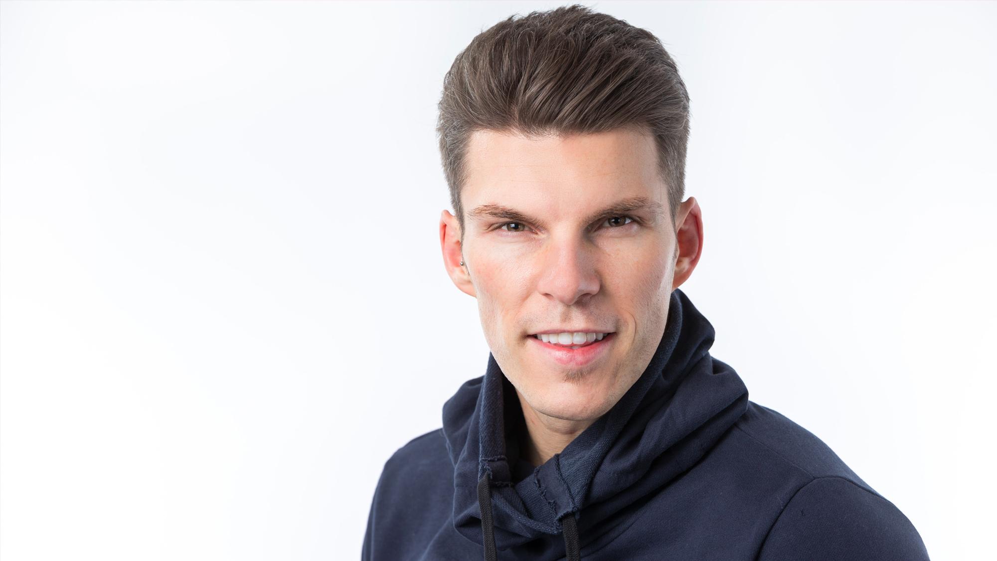 Florian Gschwandtner: