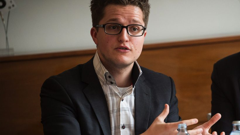 Christoph Jeschke. © Wirtschaftsagentur