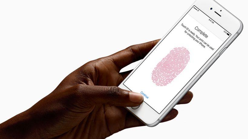 Das iPhone soll eigentlich die Daten des Users schützen. © Appl