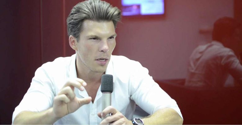 Florian Gschwandtner im Whatchado-Video. © Whatchado