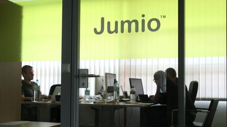 Dunkle Zeiten in den Jumio-Büros. © Jumio
