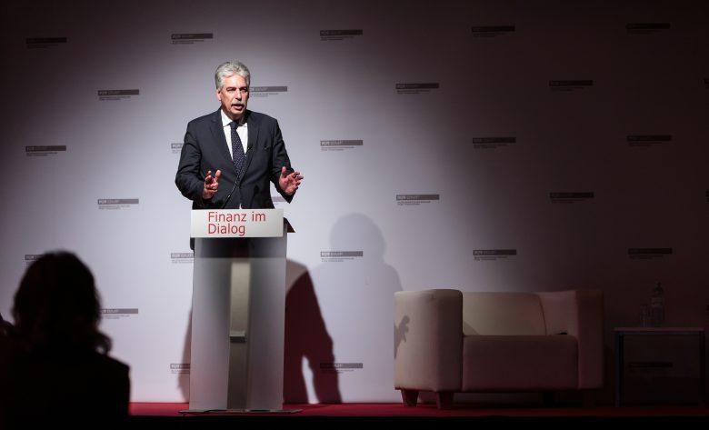 Finanzminister Hans Jörg Schelling (VP). © BMF