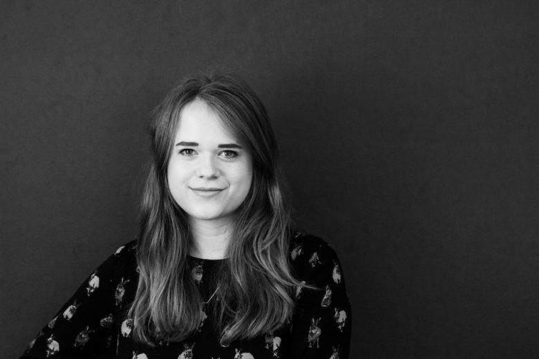 Lisa Fassl, Geschäftsführerin der aaia. © Stefan Malzner