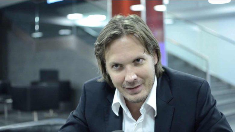 Markus Wagner, Geschäftsführer von i5invest. © whatchado