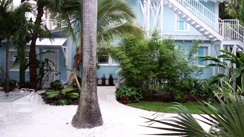 Standort in Miami. © Roam.co