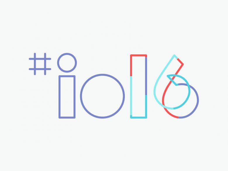 Immer schön bunt und nerdig: die Google I/O. © Google