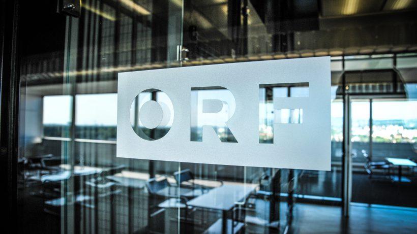 ORF-Zentrum Wien. © ORF