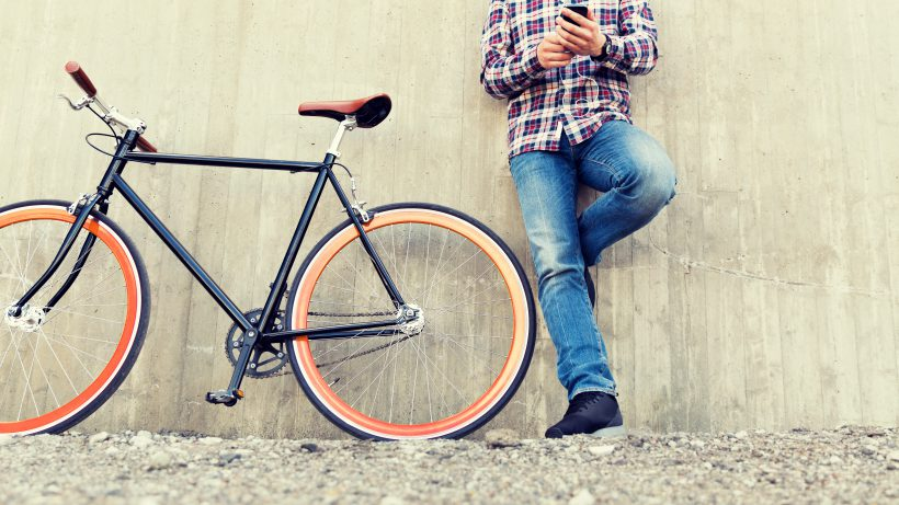 Eh klar: Podcasts werden überwiegend mobil genutzt. © Fotolia/Syda Productions