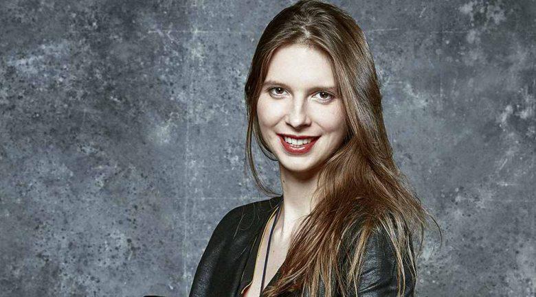 Marie Boltenstern. © Sven Boltenstern