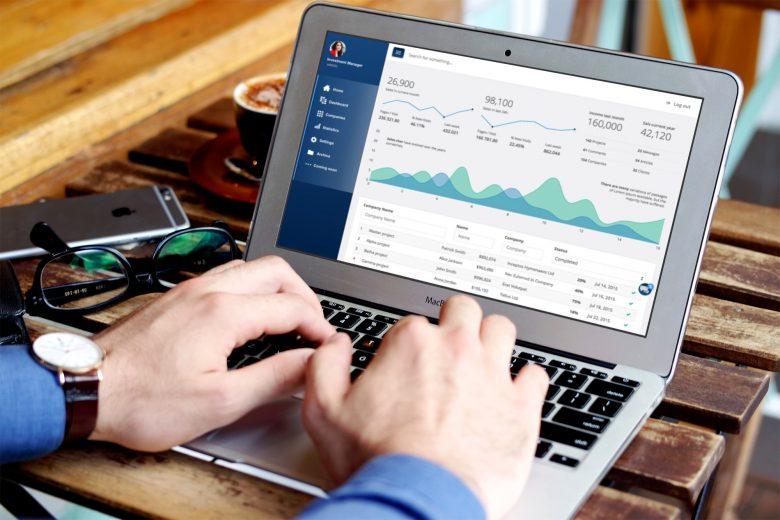 Dealmatrix soll Investoren das Leben erleichtern. © Dealmatrix