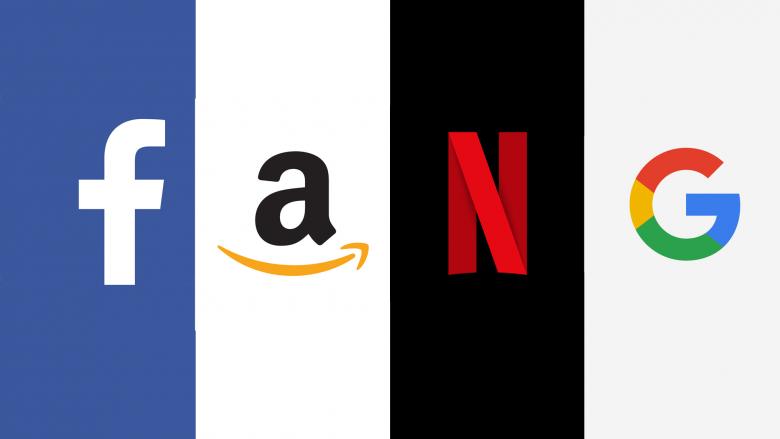 Nein, nicht die aus dem Norden von Westeros. © Facebook, Amazon, Netflix, Google