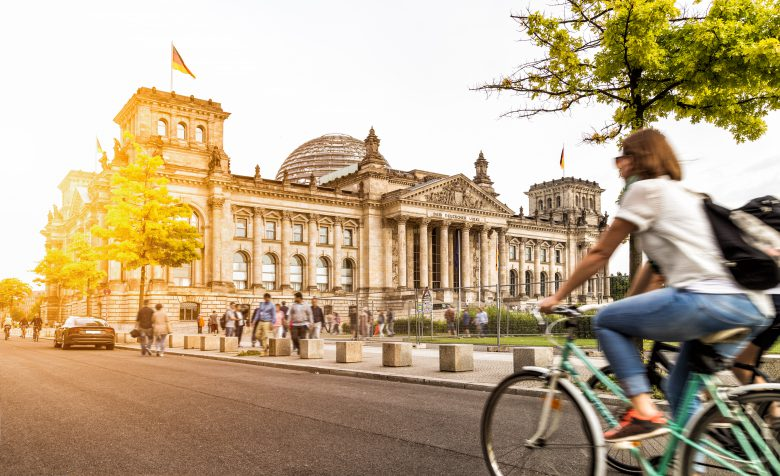Berlin Berlin! © Fotolia/JFL Photography