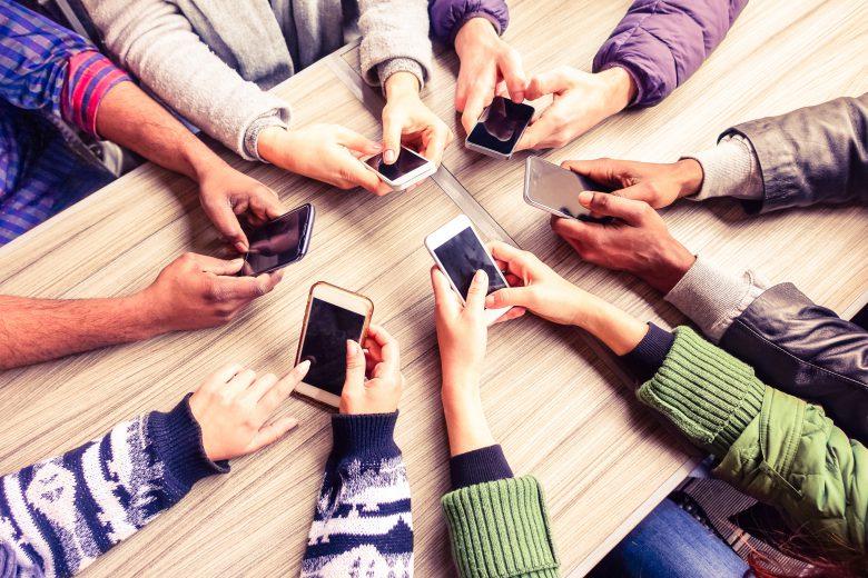 Echte Nutzer statt Roboter: Maßgeblich für den wahren Erfolg von Online-Werbung. © fotolia, drubig-photo