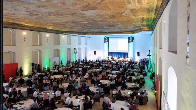 GEN Summit Wien - Stärkung für den Medienstandort Wien © Luiza Puiu, European Forum Alpbach for GEN.