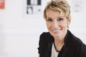Helena Roscandic ist Geschäftsführerin von Startaparat. ©startaparat
