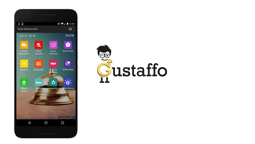 Gustaffo logo cgustaffo com