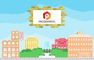 Programista bietet sein Service auch auf Englisch an © Programista