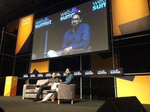 Sonny Vu, CEO von Misfit, im Interview