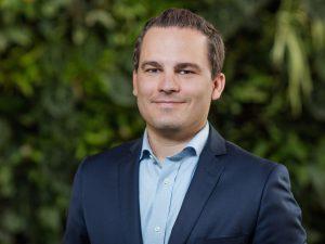 Manuel Klabacher, CEO (© Folyo)
