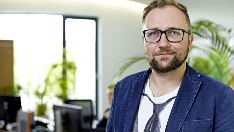 Michael Kräftner, CEO von Celum. © Celum