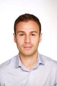 Energieexperte und Consultant Vít Lichtenstein ist überzeugt vom Potential von Microgrids
