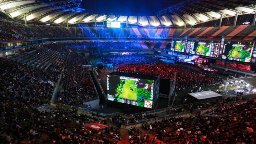 Hitbox ist am stark wachsenden Markt für das Live-Streaming von eSports und eGames sehr erfolgreich © Riot Games